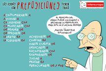 Castellano / Ayuda para las clases de castellano