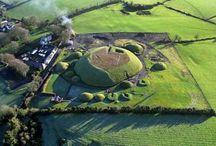 Ancient World Sites