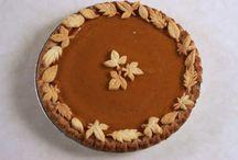 Pie Season / Thanksgiving, Christmas & Fall Inspiratoon