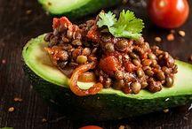 Specialità Vegetariane