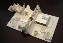 Cut out of paper
