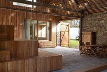 Moderní stodoly