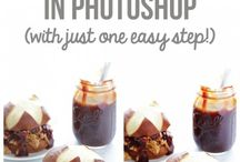 Food Photo Editing Tips + Tricks