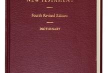 Bible Studies / General Bible Study Notes.