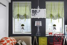 For the Renter / Temporary Decor ideas for renters / by Meagan Yohnke
