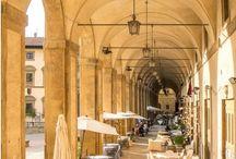 Voyage Italie