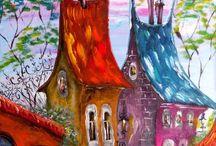 paint my imagination