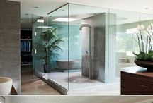 Celebrity Bath Inspiration