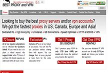 Best Proxy and VPN / by Best Private Proxies