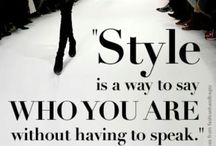 quotes style