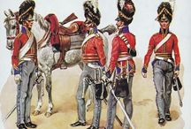 British Military History / by Janet Reed