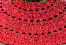 Crochet/Christmas and Winter / by Cheryl Mook