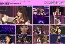 Theater, 2014, 480p, AKB48, NicoNico, TV-Variety
