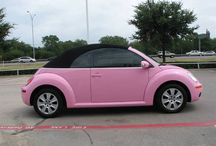 punch buggy / by Halle Huffine