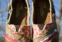 DIY your Toms / by shopwarrens
