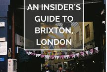 Brixton / With strong ties to the Caribbean, vibrant Brixton is the birth of David Bowie and a buzzing night life, only 15 minutes away from central London. Discover our Brixton board with things to do, restaurants and bars to eat and drink, and places to see.