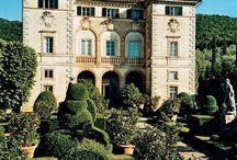 arhitectura mediteraniana