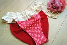 ルナ姫パン [ Luna Himepan (Princess sanitary shorts ) ]
