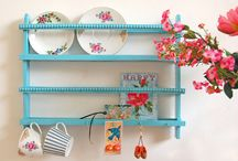 Spring Fling / Picture Perfect Products for decorating your home this spring! / by FlagAndBanner.com