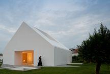 Arquitectura / by Rui Fão