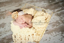 Baby / by Tamara Howard