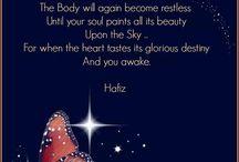 Hafiz - Poems