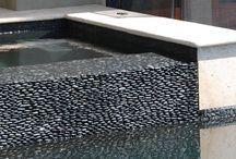 Pebbles - Half (stacked)