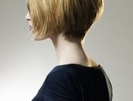 My Style of Hair / by Jane Peugh