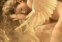 Angels-fairies