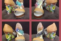 ThaMe Shoe / Hand craft, my desain, my product for sale.. Contact Me tamicandra@gmail.com