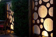 Asia Oświetlenie dekoracyjne zieleni