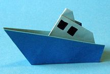 Falten Origami