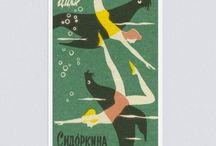 Illustraties en posters