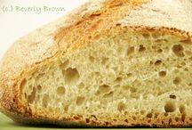 Bread / by Monica Beijens