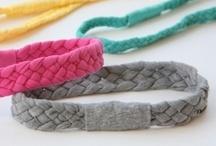 Headbands & Lanyards