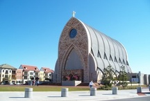 Ave Maria, FL / by Ginger Rappley