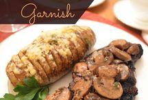 Dinners - Chicken & Turkey