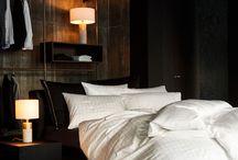 Bettwäsche - Bedlinen / Elegante, moderne, klassische, romantische, sommerliche oder winterliche Bettwäsche - Hauptsache geschmeidig