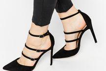 scarpe / hot shoes