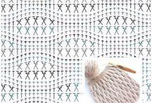 texture crochet