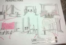 Mis diseños / Croquis y diseños
