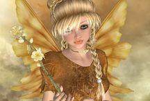 i love fairys