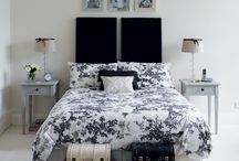 Bedroom Ideas / by Ashley Lyon