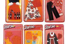 Barbie Best buy tøj