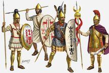 Carthagian Infantry