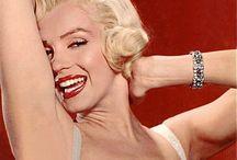 Marilyn Monroe magic
