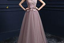 Women's fashion vestidos con perlas