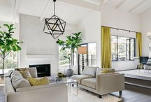Living Room Tips and Ideas