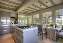 KITCHENS / Stunning Kitchens