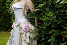 Wedding Dresses / Bridal gowns & wedding dresses.